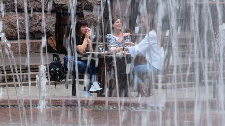 Важно для отдыхающих: синоптик рассказал о погоде в Украине в июле