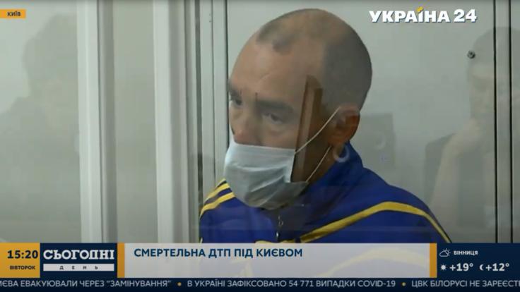 """""""Був проблемою для всіх"""": що відомо про винуватця страшної ДТП під Києвом"""