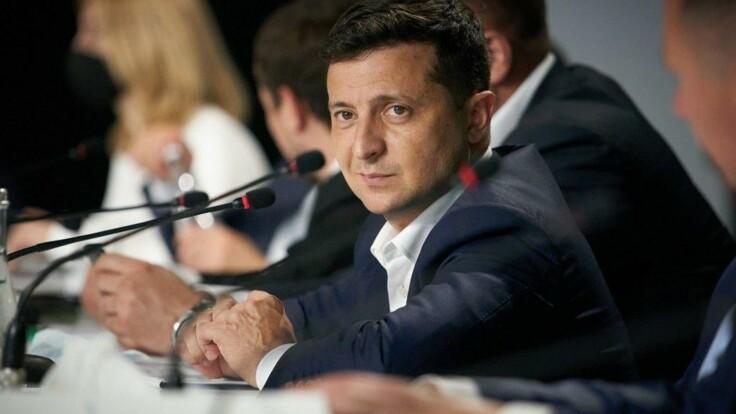 Зеленский определился с главой НБУ: подробности от советника президента