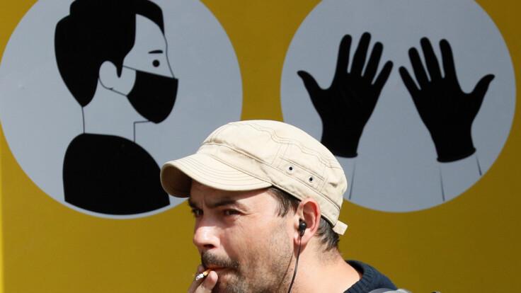 Украинцам надо серьезно готовиться к двум проблемам – врач-инфекционист