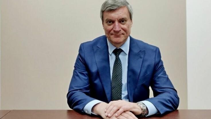 В Кабмине новый министр — кто такой Олег Уруский