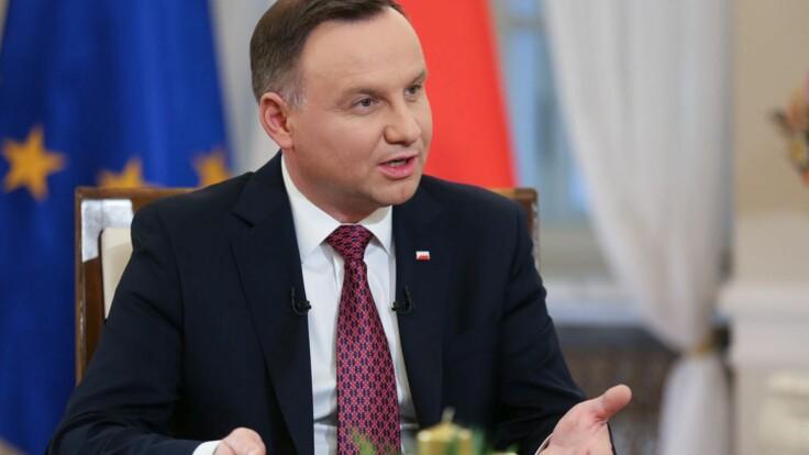 Україну і Польщу об'єднує одна небезпека - політолог