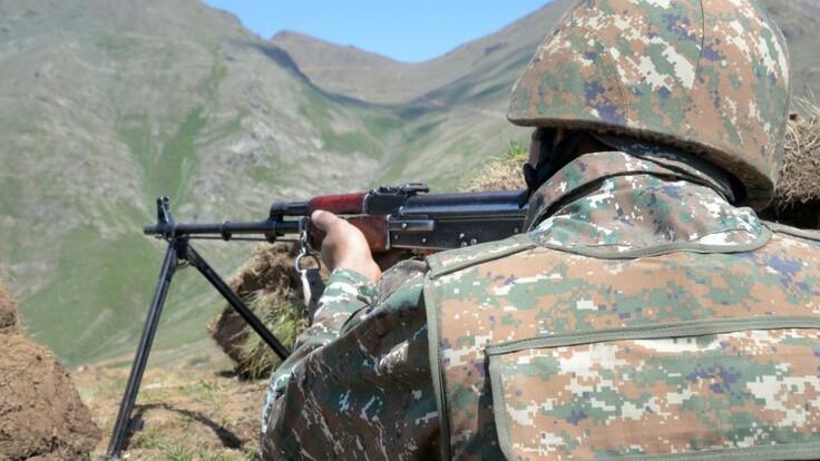 Будут отвоевывать землю кусками - военный обозреватель о тактике Азербайджана