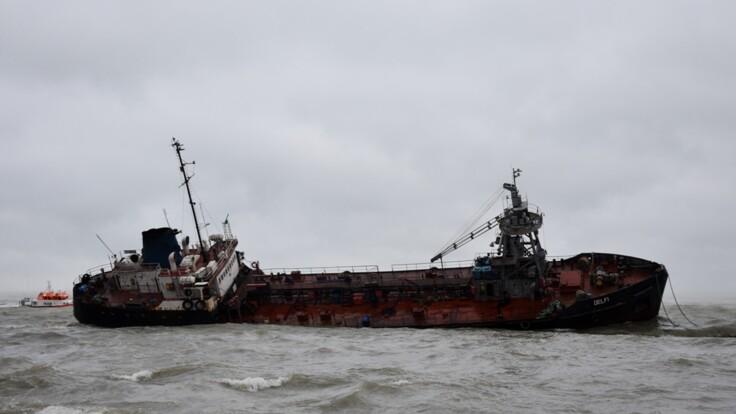 """""""Похоже на имитацию"""" — эксперт о ликвидации последствий аварии в Одессе"""