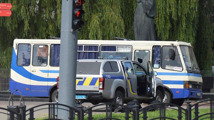 Теракт в Луцке: экс-глава СБУ объяснил, как надо было действовать