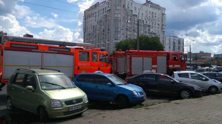 Это не спланированная акция — эксперт о чрезвычайном происшествии со взрывчаткой в Киеве