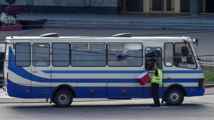 У террориста будут последователи - юрист о захвате заложников в Луцке