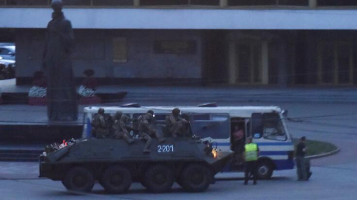 Ситуация с освобожденными заложниками в Луцке: подробности