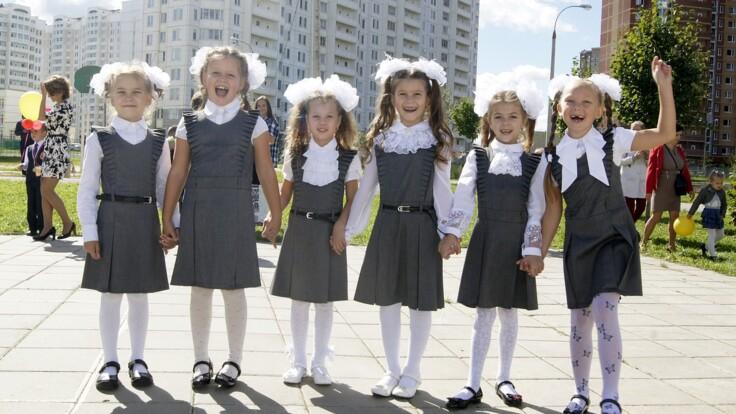 """В Україні анонсували """"особливий"""" навчальний рік через карантин: що чекає на дітей"""