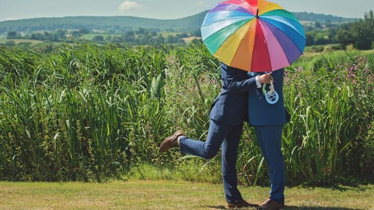 """Запрет пропаганды гомосексуализма: в """"Слуге народа"""" объяснили свою цель"""