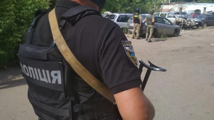 У Авакова пояснили, чому полтавського терориста не взяли живим