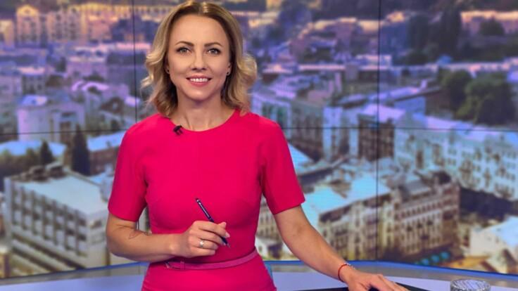 """Ведущая """"Украины 24"""" Елена Чабак: """"Каждый эфир — как урок, с которым я становлюсь все лучше"""""""