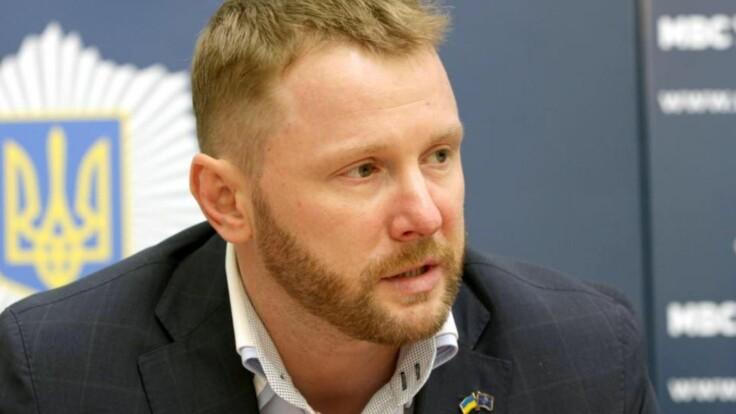Справа луцького терориста: у МВС розповіли деталі про затриманого у Харкові