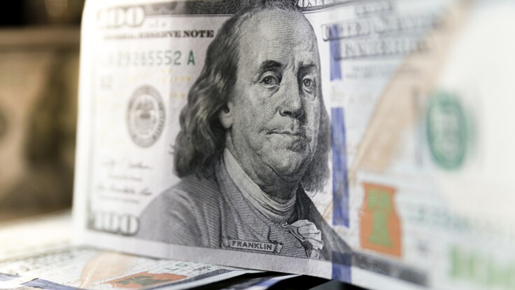 Курс валют в Украине: экономист объяснил, что происходит с долларом