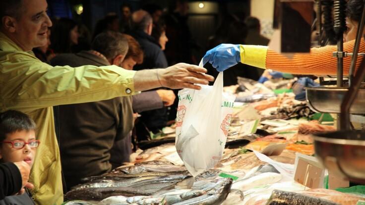 В Україні продають рибу з Чорнобиля: дієтолог про те, як уберегтися
