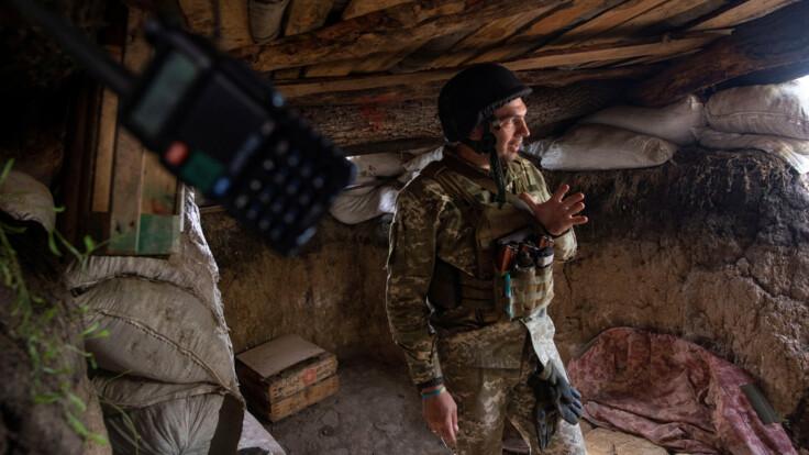 Де наш ультиматум - Марчук назвав помилку України в переговорах щодо Донбасу