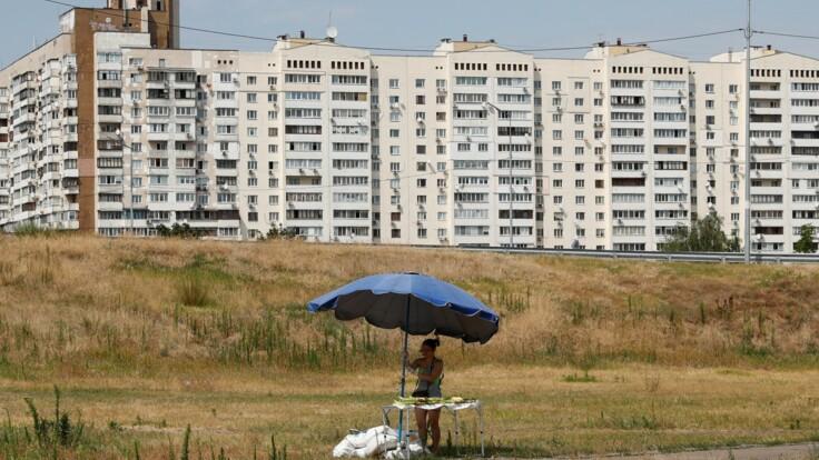 В Україну йде аномальна спека: як не постраждати від перепадів  погоди