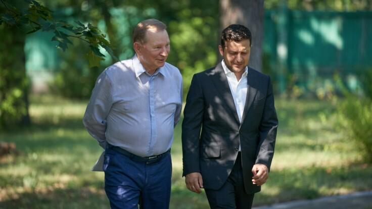 Кучма вышел из переговоров по Донбассу — кто его заменит, рассказал политолог