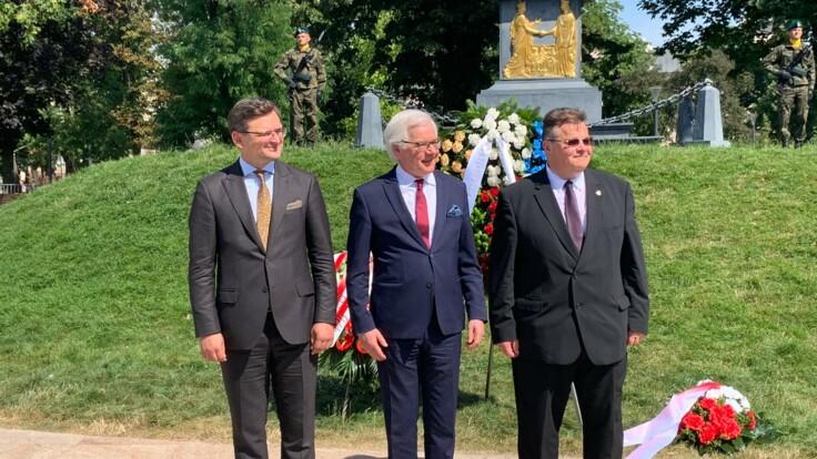 Чекати прориву зарано — ексміністр про новий міжнародний союз з Україною