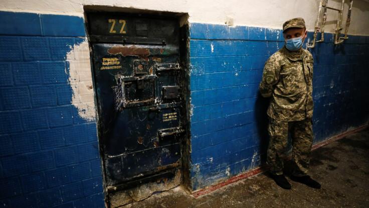 В'язниці продадуть в три етапи: міністр розкрив деталі