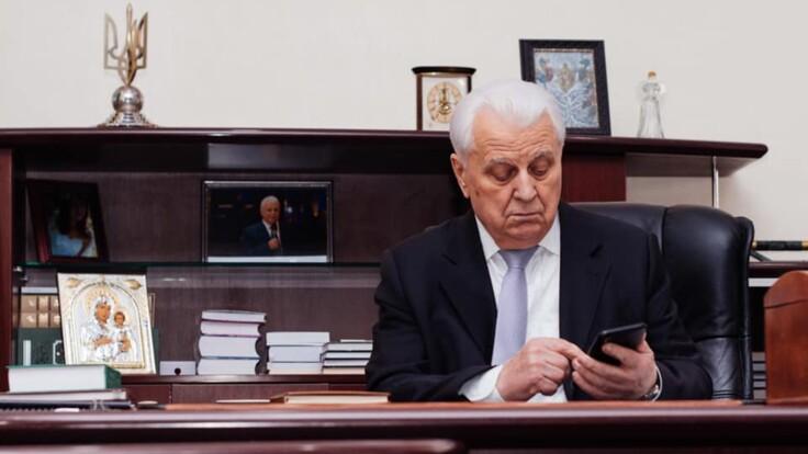 Поставки воды в Крым: резонансному заявлению Кравчука дали объяснение