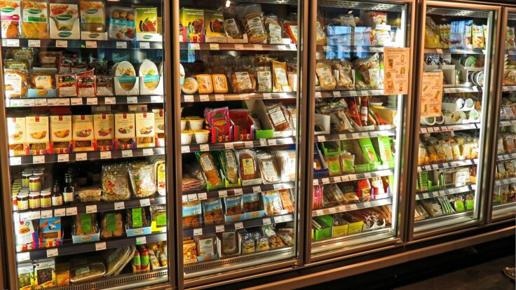 """В """"Слуге народа"""" сделали громкое заявление насчет цен на продукты"""