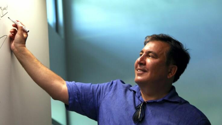 """""""Вечный кандидат"""":  Саакашвили рассказал, почему его не назначают на госдолжности"""