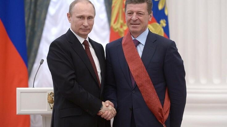 Заява Козака щодо Донбасу - експерт пояснив, чого чекати від Росії
