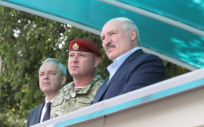 """Задержание """"вагнеровцев"""": в Беларуси рассказали, что задумал Лукашенко"""