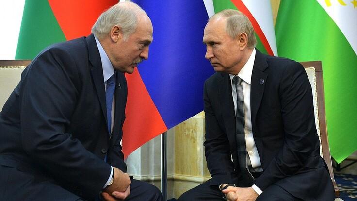 Ситуація в Білорусі: ексдепутат Держдуми розповів, який сценарій потрібний Путіну