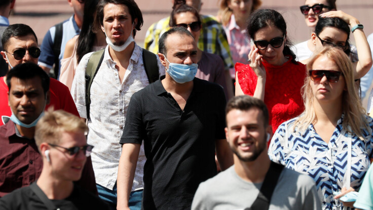"""Не бунт, а защита интересов"": мэр украинского города объяснил бойкот карантина"