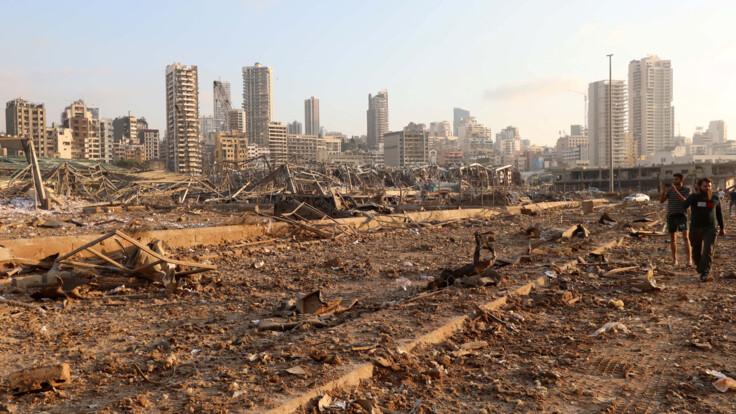 Як живе Бейрут після страшних вибухів: подробиці від місцевої жительки