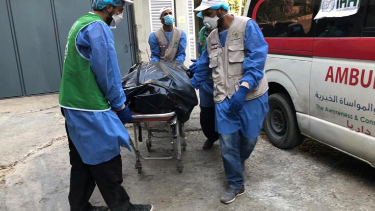 От взрыва погибли пациенты в больнице – шокирующая информация от украинки в Бейруте