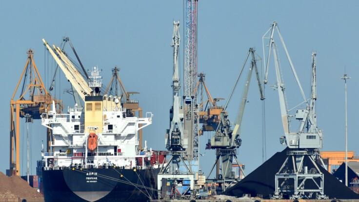 """""""Новий Бейрут"""": з'явилися подробиці про небезпечний вантаж під Одесою"""