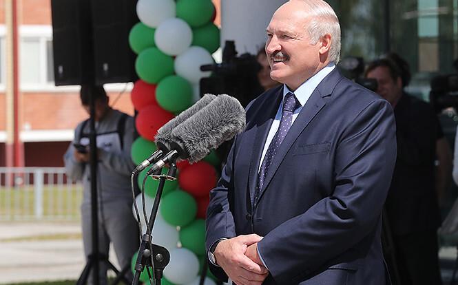 Ляшко назвал поздравление Лукашенко с победой на выборах ошибкой