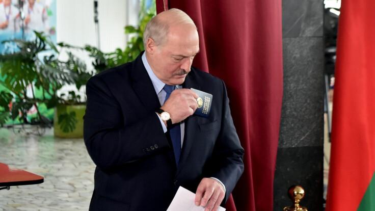 """""""Где 80% за Лукашенко?"""": названы признаки фальсификации выборов в Беларуси"""