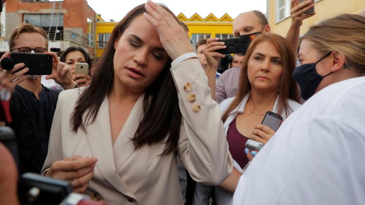 """Белорусы """"привыкают к ситуации"""" - политолог рассказал, будет ли всеобщая забастовка"""