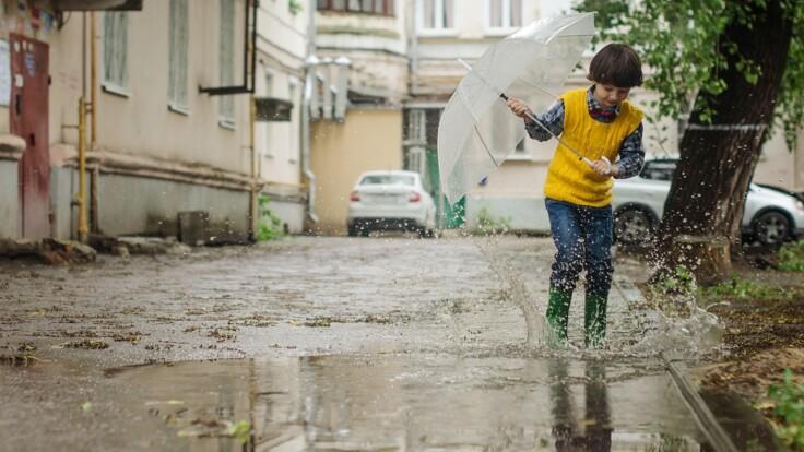 Літо закінчується: синоптик дав прогноз погоди до вересня