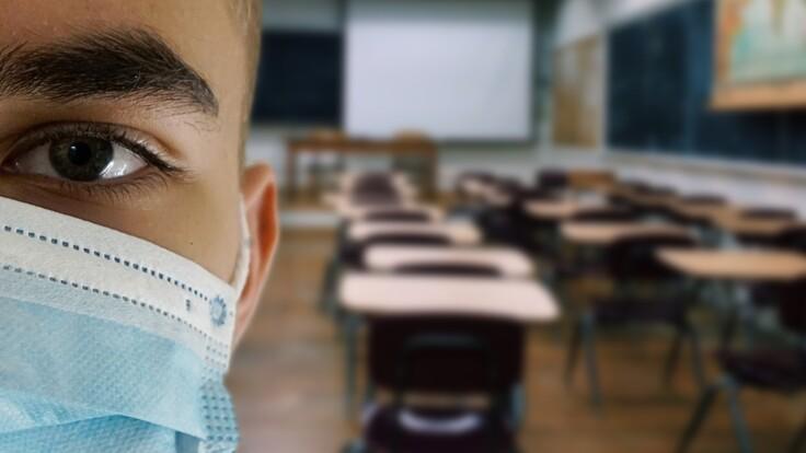 Друга хвиля  коронавірусу: як уберегти дитину від зараження в школі