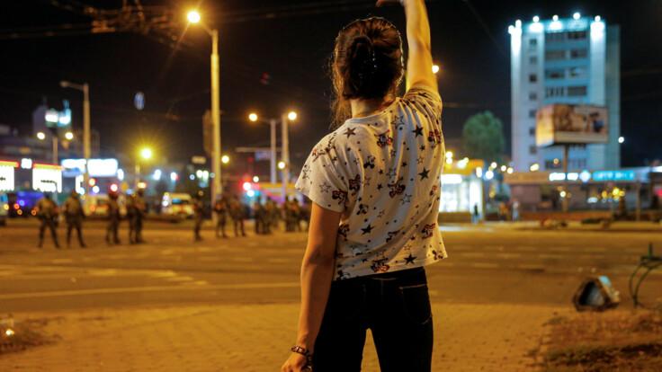 """""""Москва заигралась"""": политолог о протестах в Беларуси"""