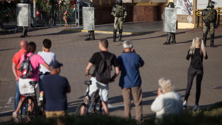 """""""Ключовий момент для Лукашенка"""": названа умова для зміни влади в Білорусі"""