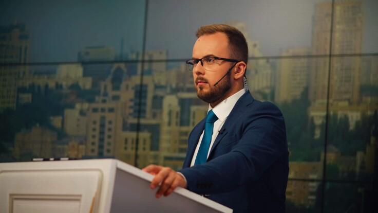 """Ведущий Никита Михалев: """"Баланс мнений — основной принцип существования нашей профессии"""""""