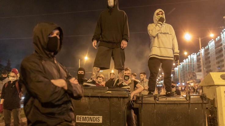 Такого еще не было: белорусский журналист рассказал, как меняется ситуация в стране