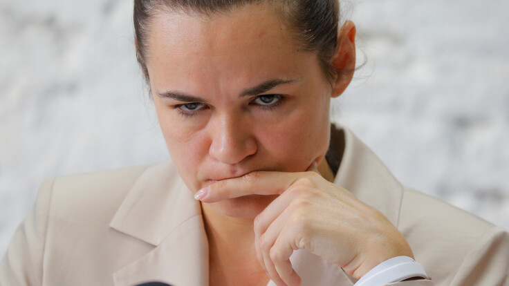 Тихановську не можна визнати президенткою Білорусі — журналістка пояснила причину