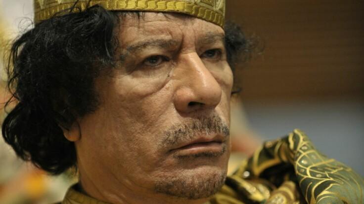 """""""Лукашенко может ожидать судьба Каддафи"""": Яковина назвал единственный выход"""