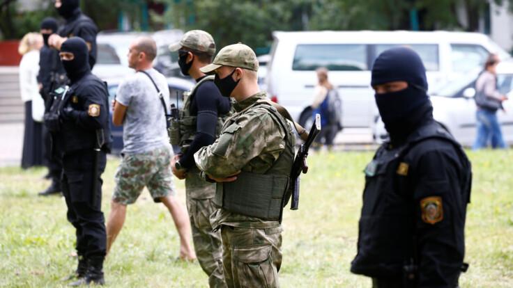 Марчук: ситуація в Білорусі загрожує Україні трьома проблемами