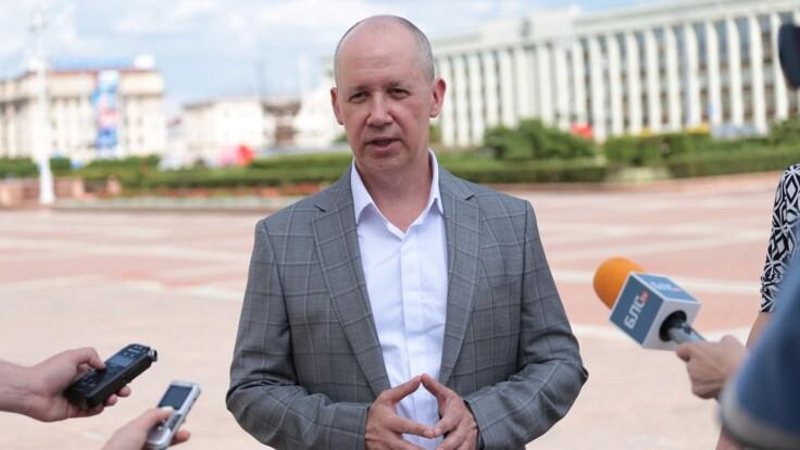 """Соперник Лукашенко объяснил """"пророссийскость"""" оппозиции в Беларуси"""