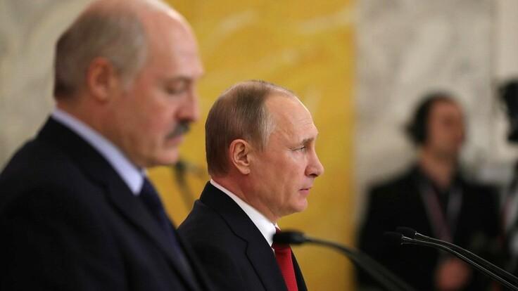 Путин поможет Лукашенко при некоторых условиях — Киселев