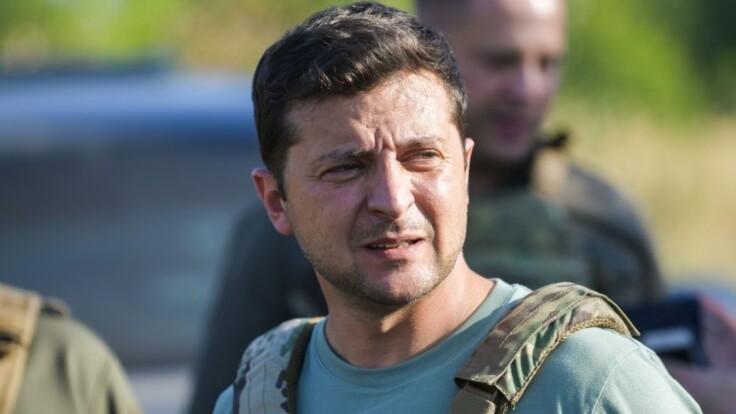 """""""Война не кончится"""": Резников объяснил слова Зеленского о Донбассе"""