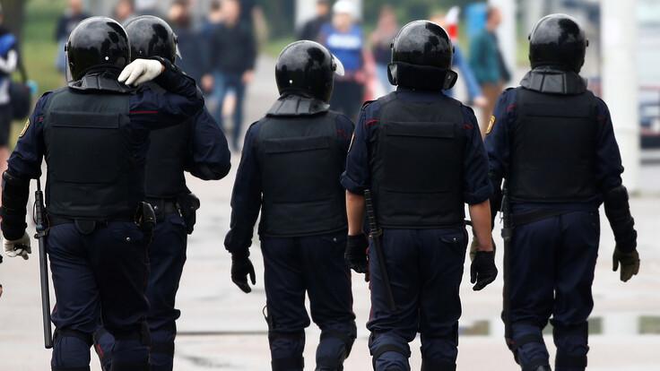 Устраивают сафари на людей — политолог о силовиках в Беларуси